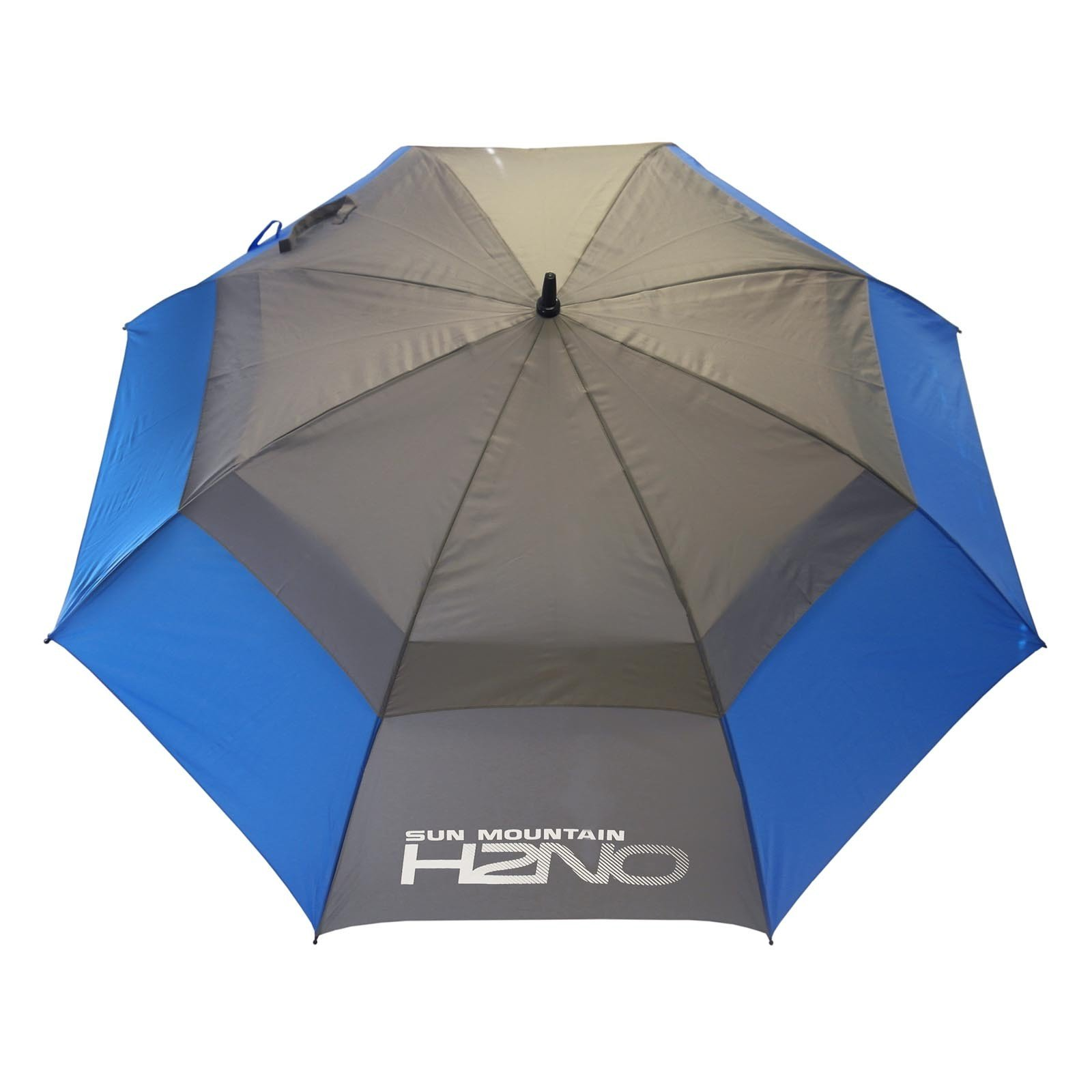 Sun Mountain H2NO Dual Canopy Umbrellas - 62 Inch