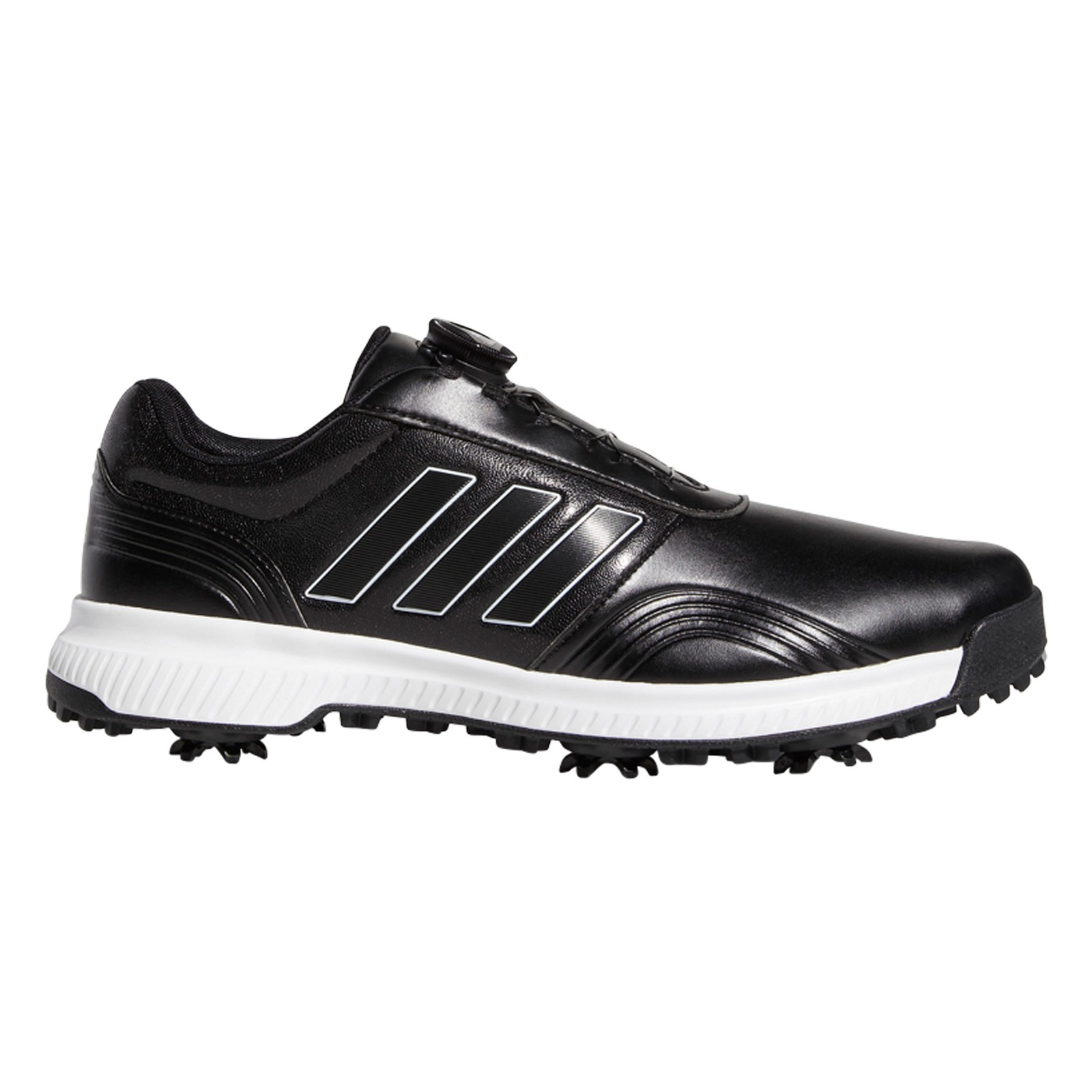 adidas CP Traxion Boa Golf Shoes