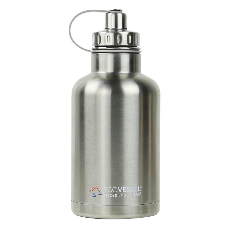EcoVessel Boss Growler - Drinks Bottle