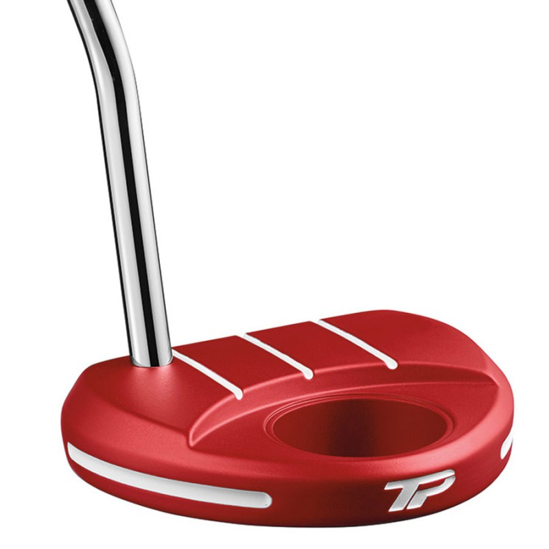 TaylorMade TP Red Chaska Putters