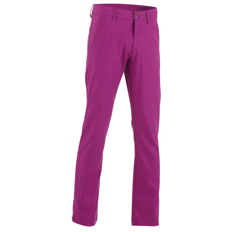Galvin Green Ned Golf Trousers-Grape