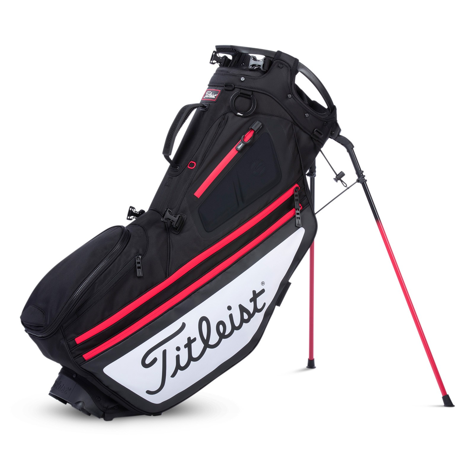 Titleist Hybrid 14 Stand Bags