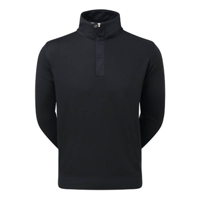 Footjoy Spun Poly Buttoned Pullovers