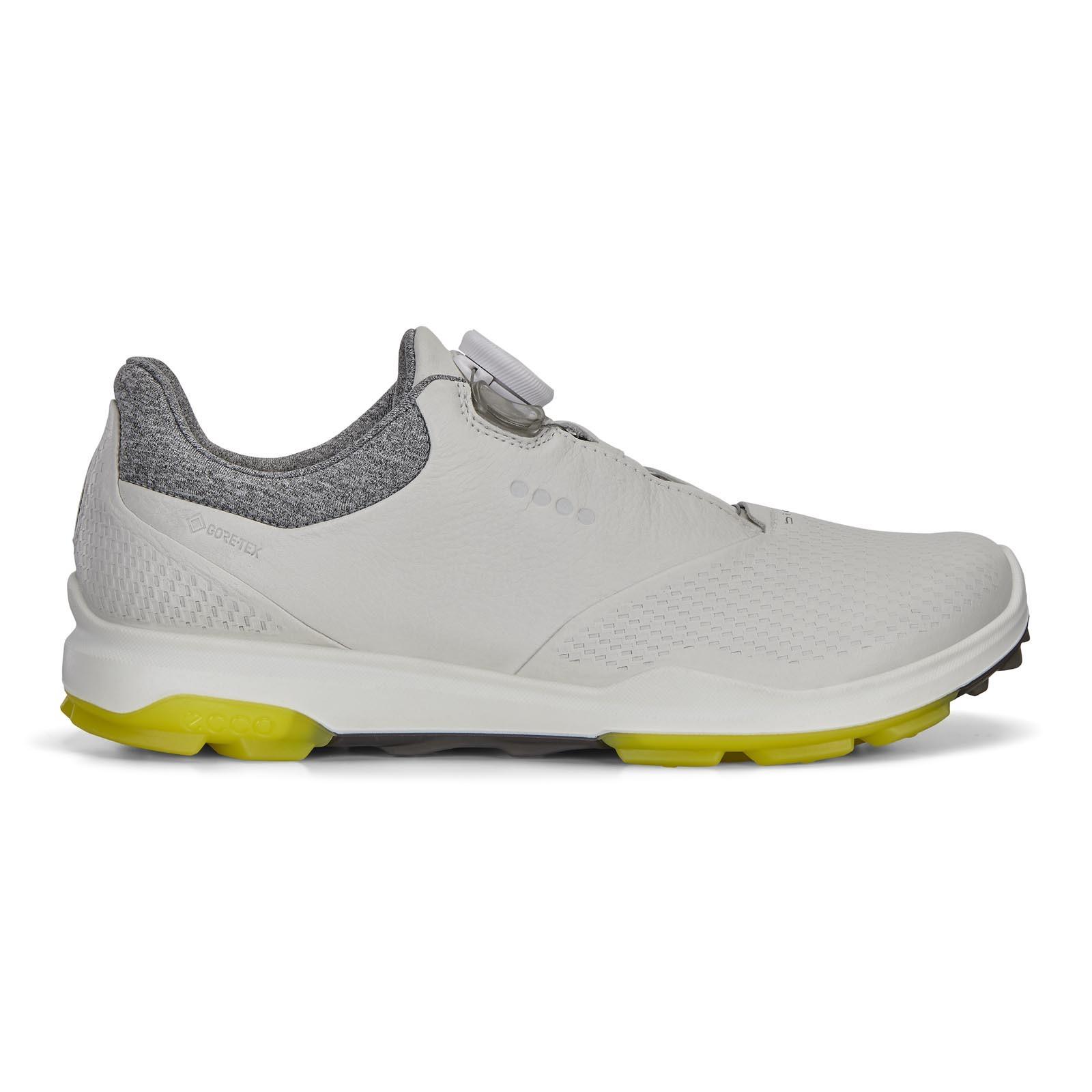 Ecco Biom Hybrid 3 BOA Womens Golf Shoes