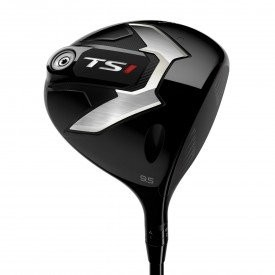 Shop Soiled Titleist TS Drivers
