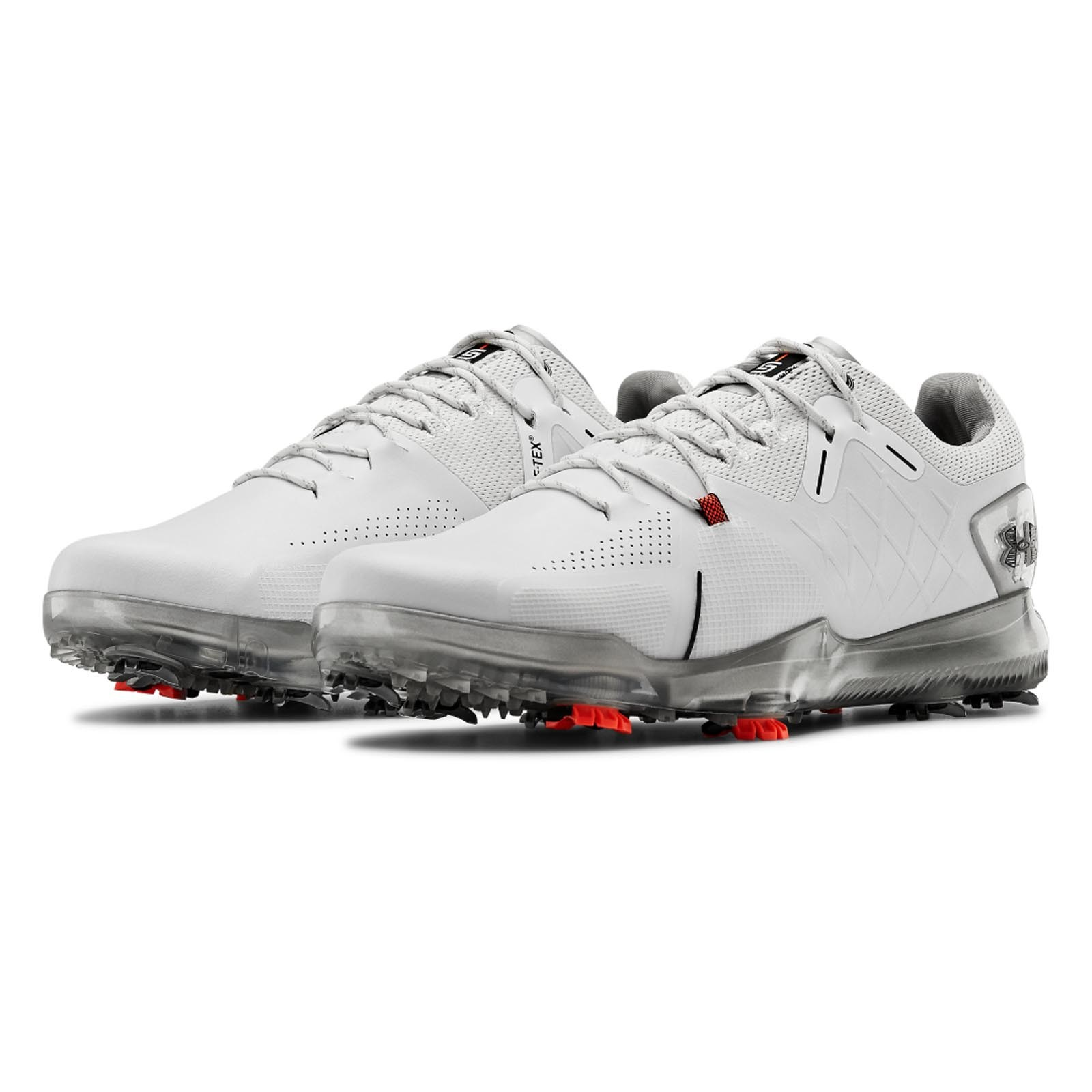 Under Armour Spieth 4 GTX E Golf Shoes