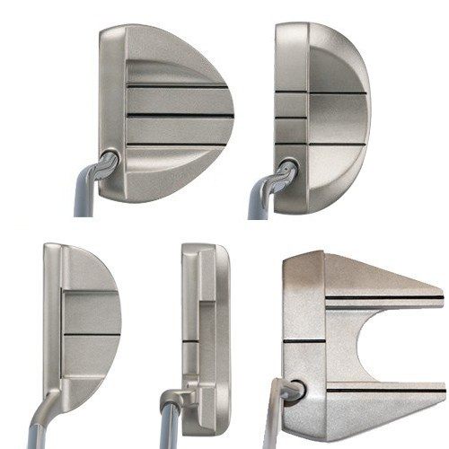 Odyssey White Hot Pro 2.0 Putters