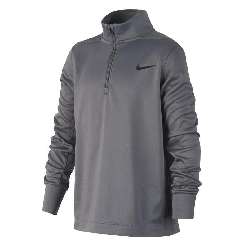 Nike Junior Therma Repel 1/2 Zip Top