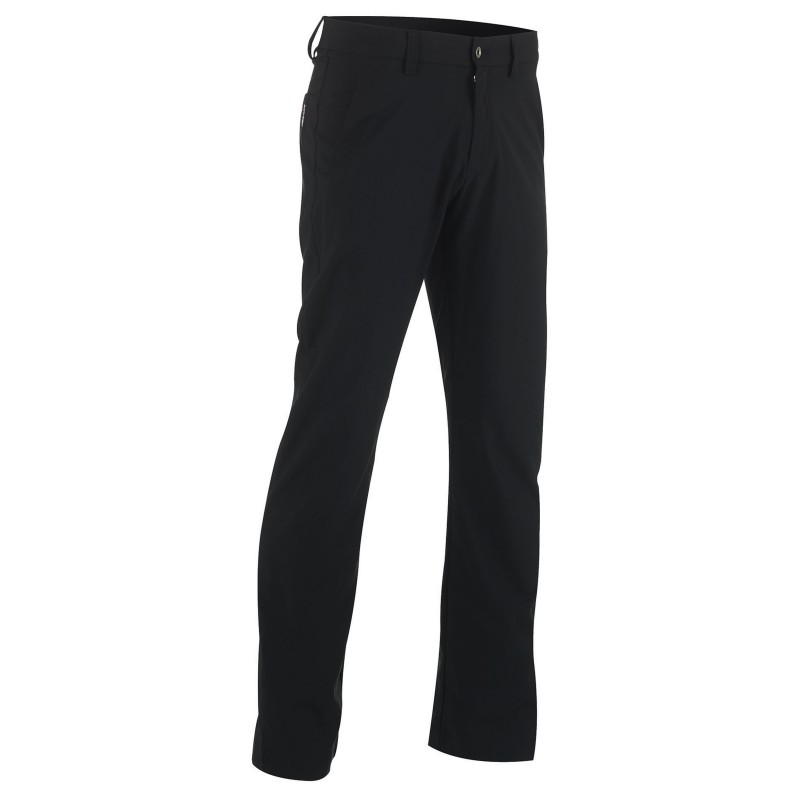 Galvin Green Ned Golf Trousers-Black