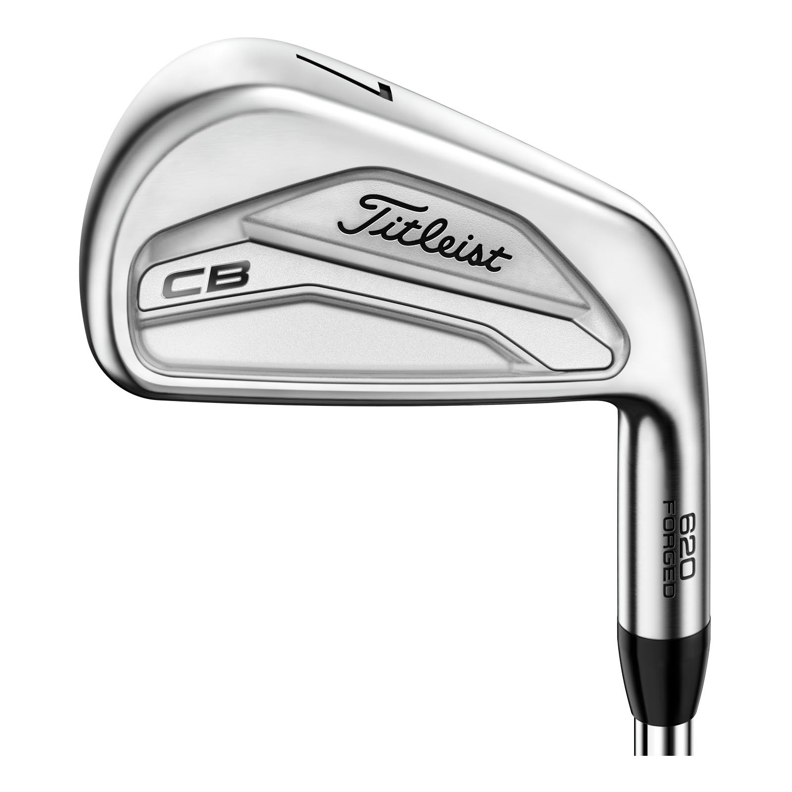 Titleist 620 CB Golf Irons - With full custom options