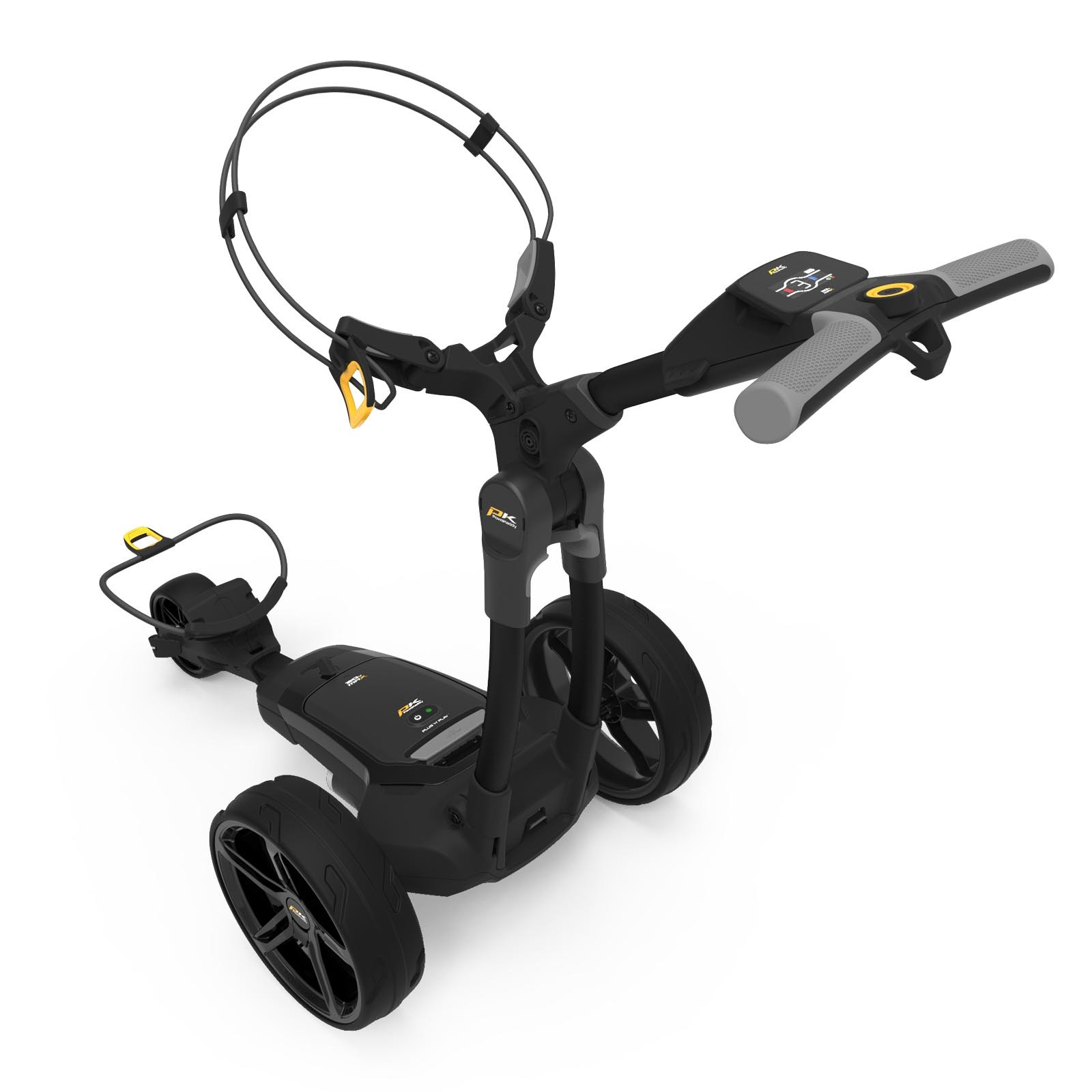 PowaKaddy FX3 EBS Electric Trolley ( 18/36 Battery )