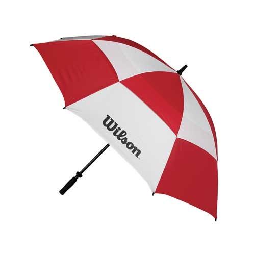 Wilson Double Canopy Umbrella - 62 inch