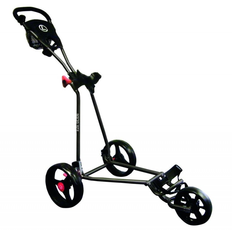 EZE Glide Cruiser Golf Trolleys