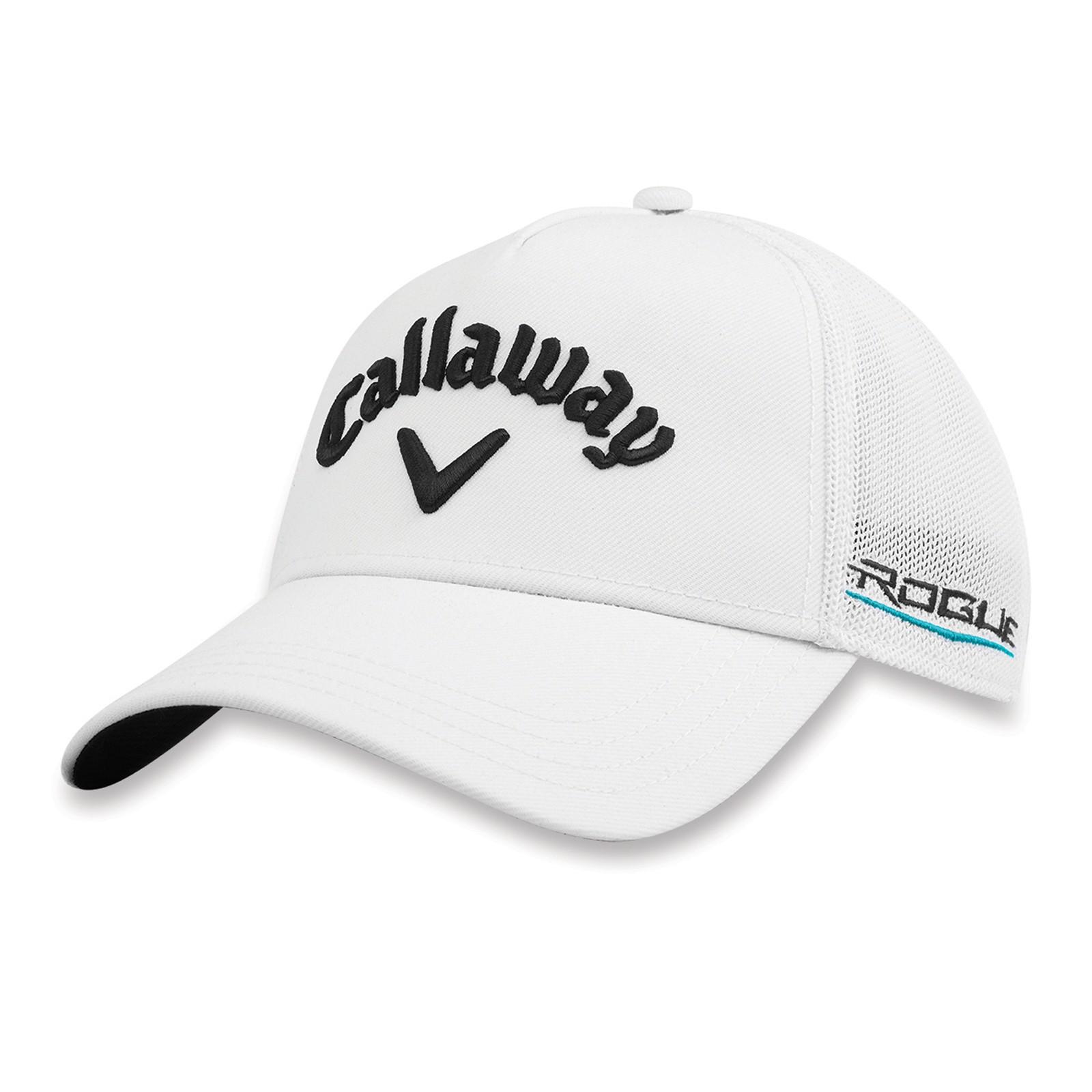 01aa4ef4f315b Callaway Tour Authentic Trucker Cap