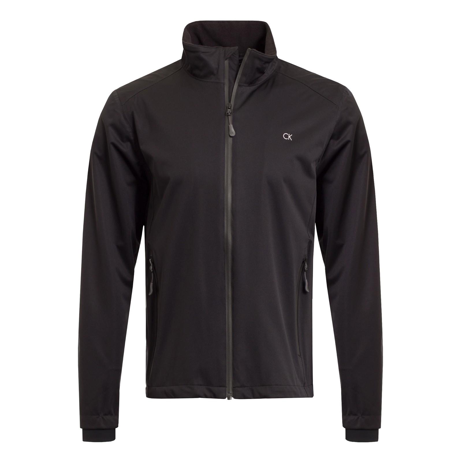 Calvin Klein Golf Waterproof Jacket