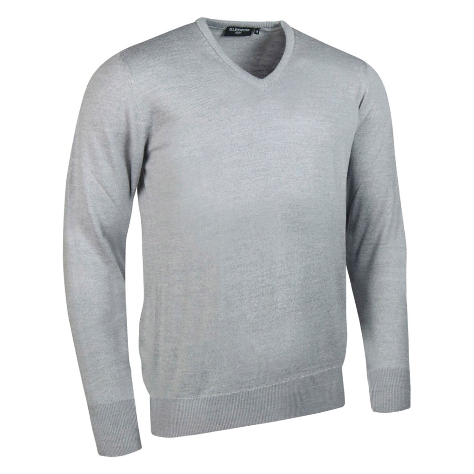 Glenmuir Wilkie V-Neck Sweaters
