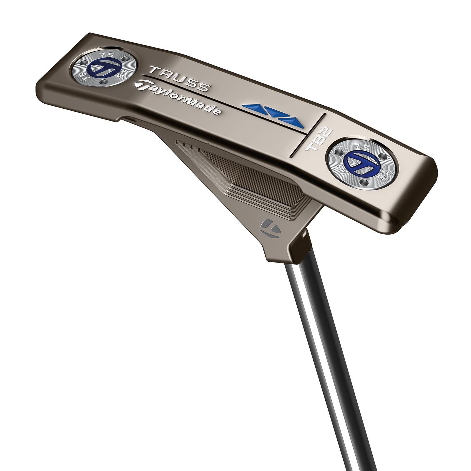 TaylorMade Truss Blade Centre Shafted Putters