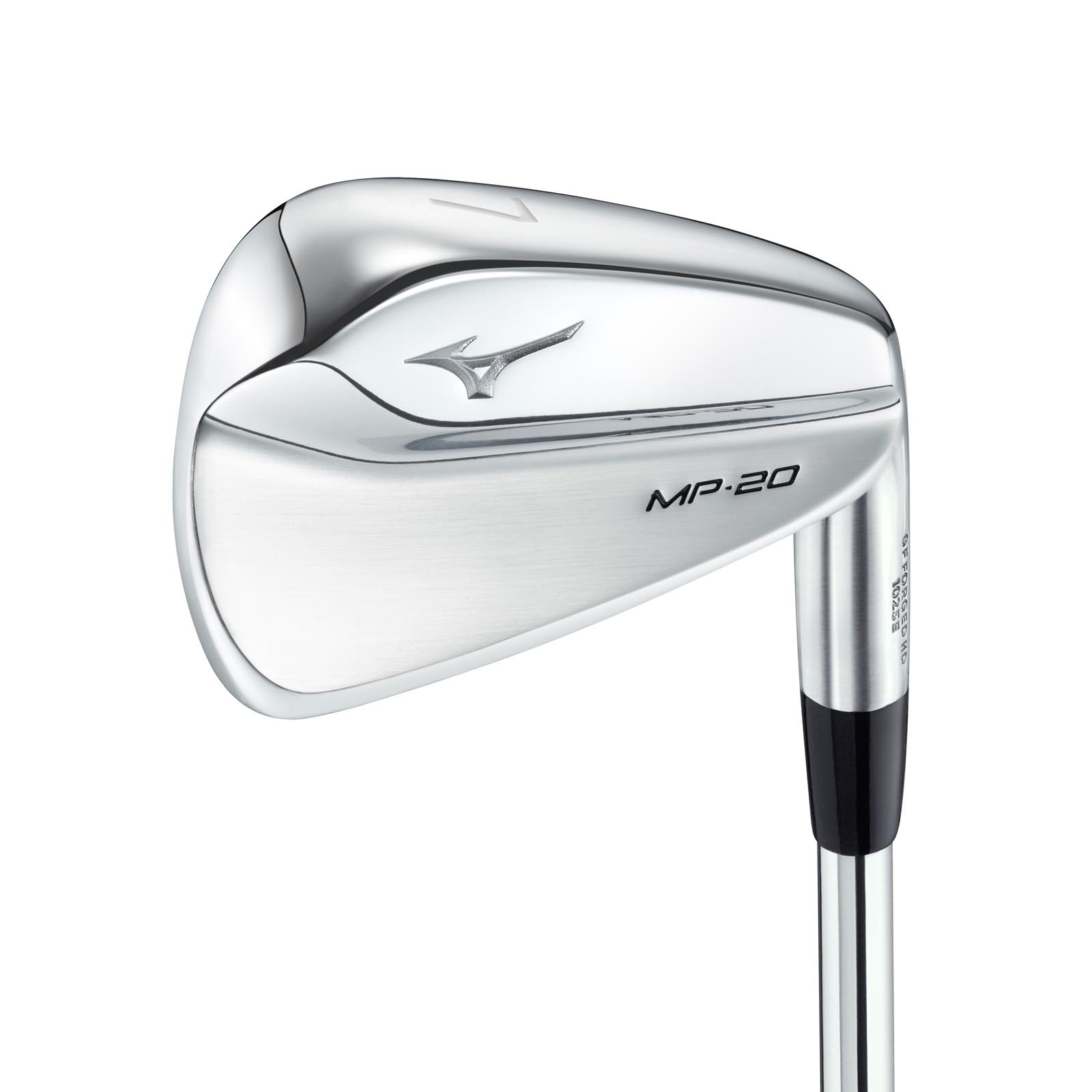 Mizuno MP-20 Golf Irons