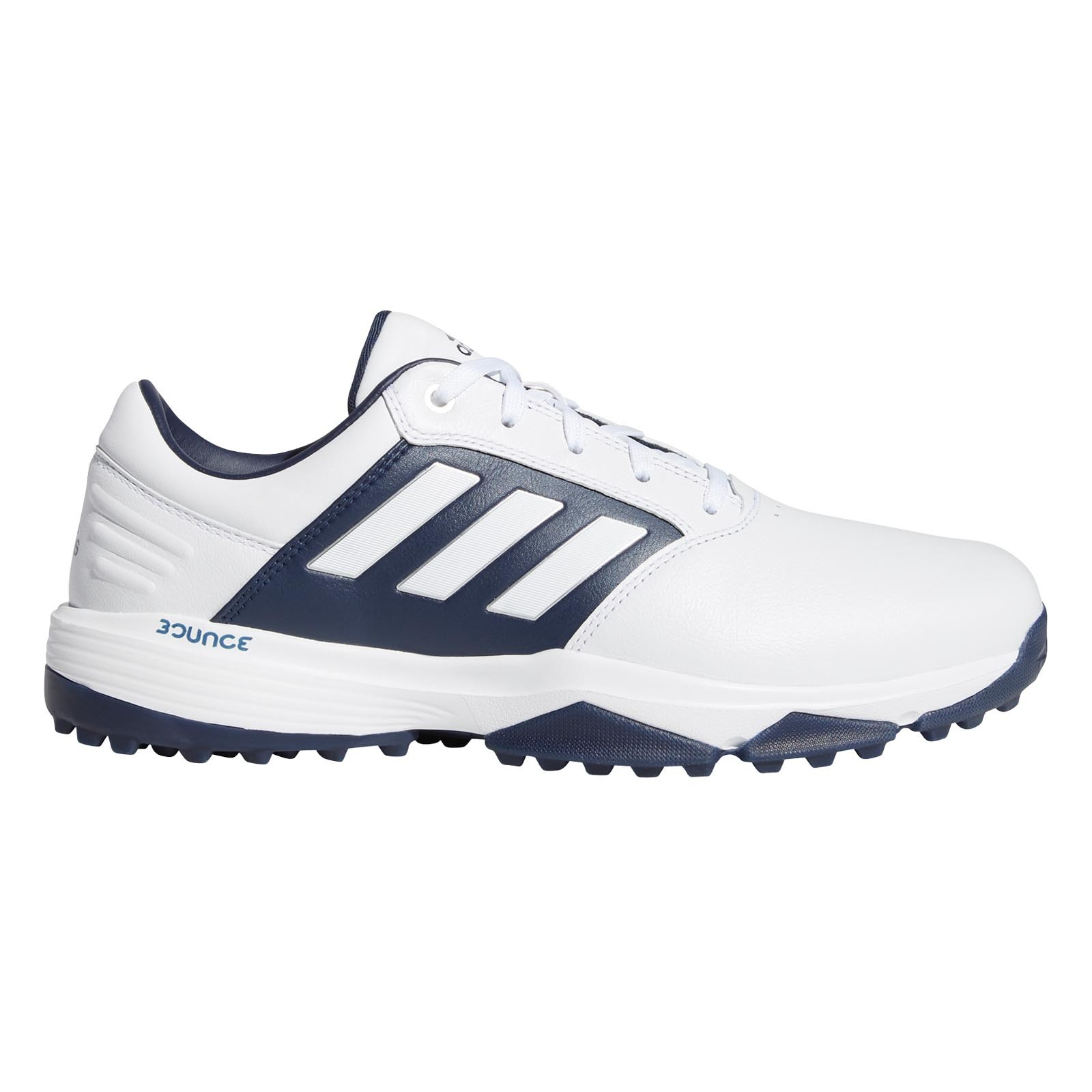 adidas 360 Bounce Spikeless Golf Shoes