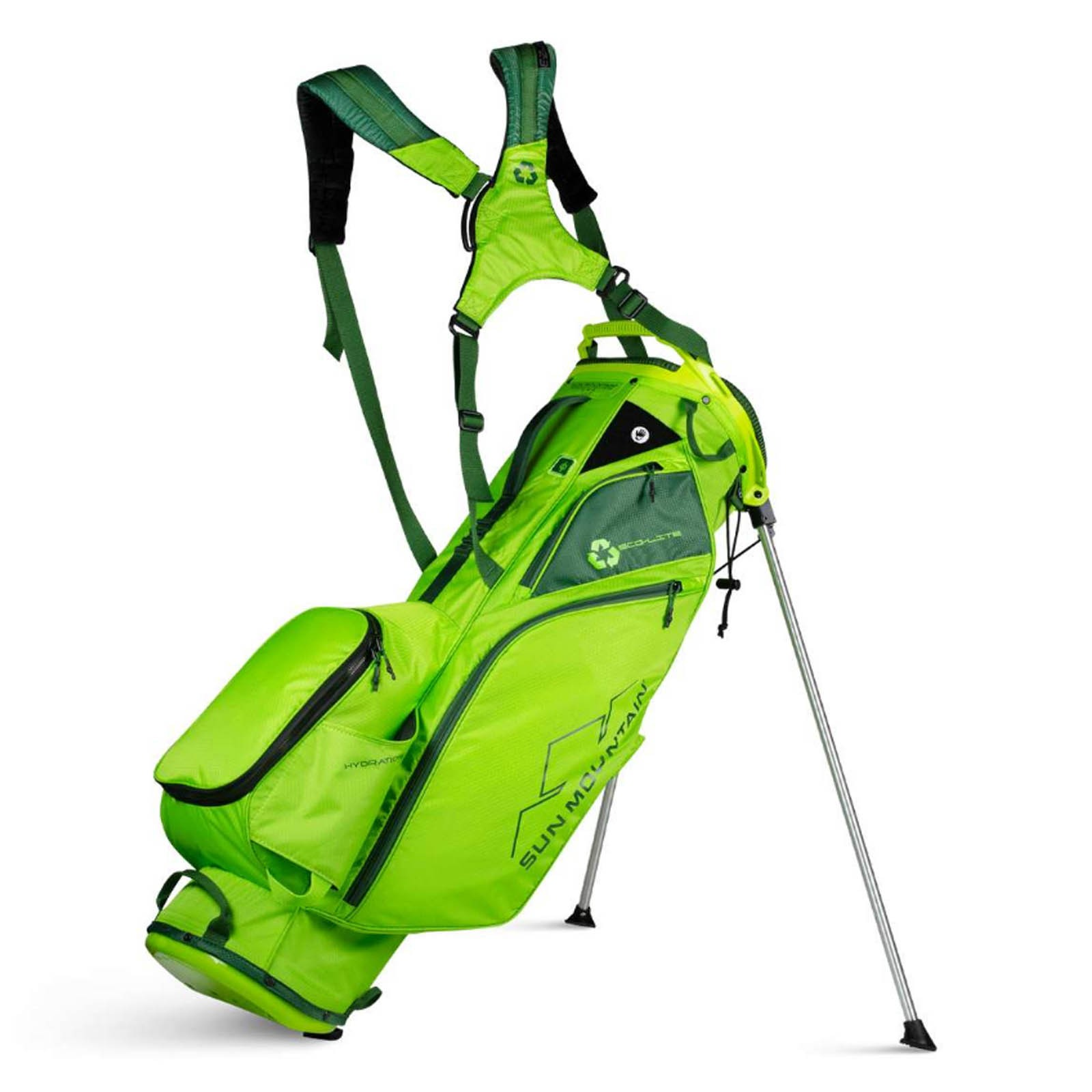 Sun Mountain Eco Lite Stand Bags