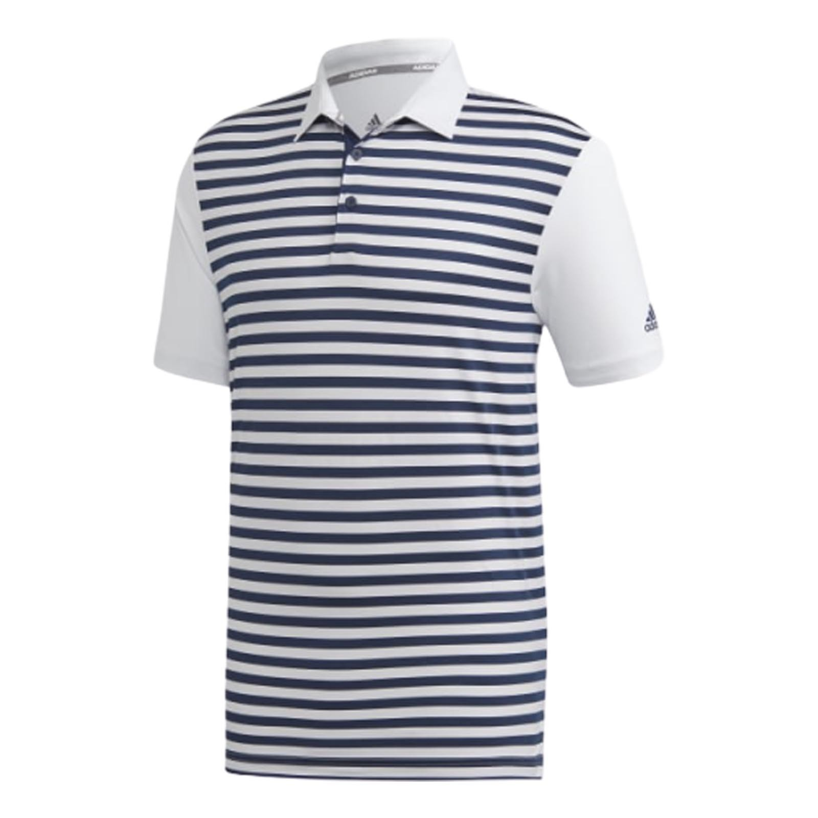 adidas Ultimate 3-Colour Merch Stripe Shirts
