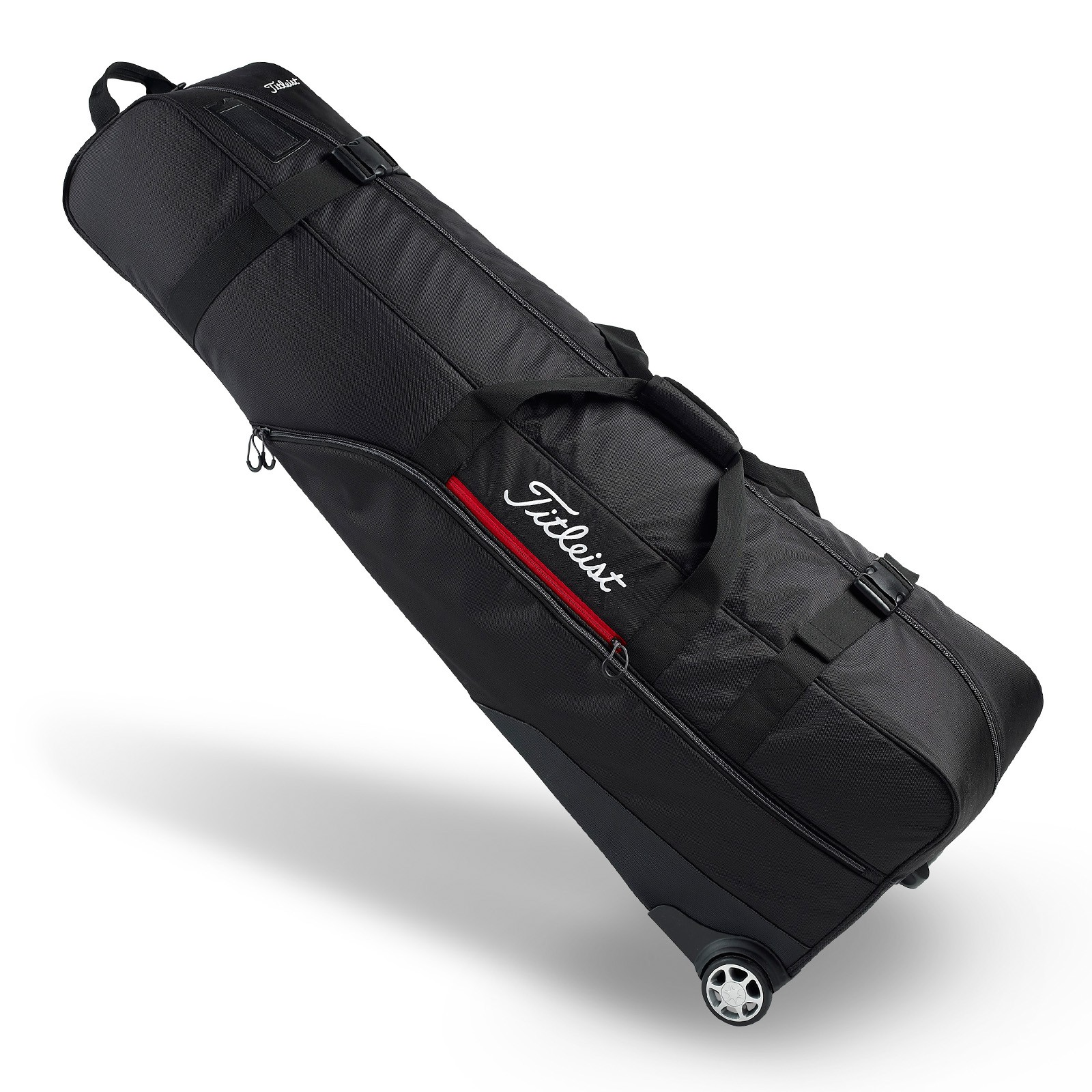 Titleist Essential Travel Covers