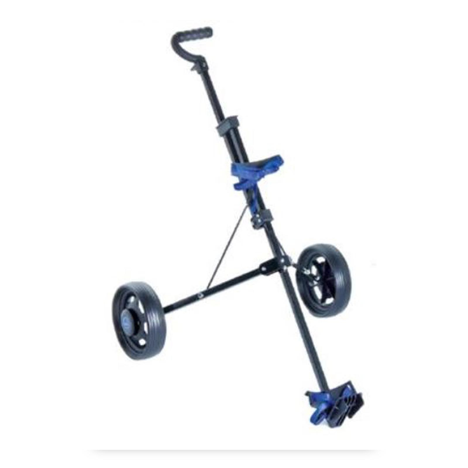 Longridge 2 Wheels Junior Trolley