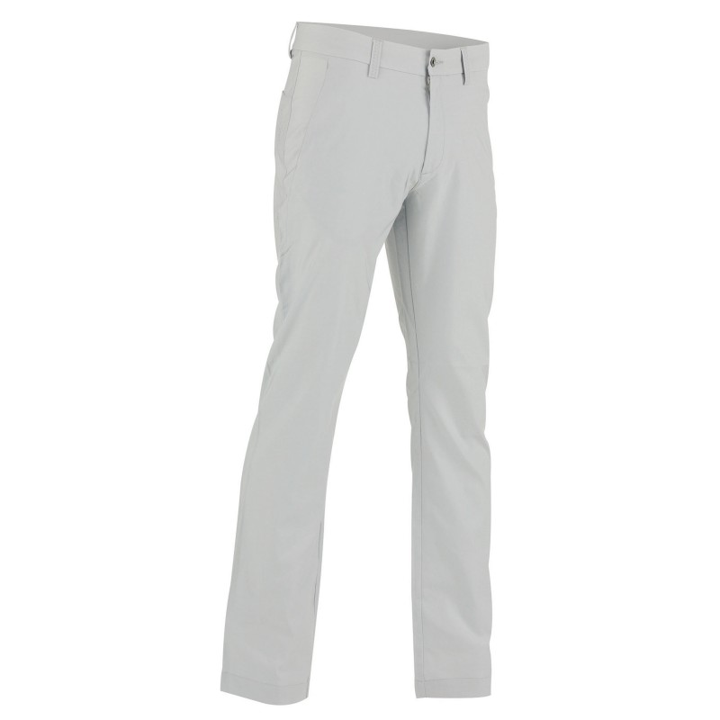 Galvin Green Ned Golf Trousers-Platinum