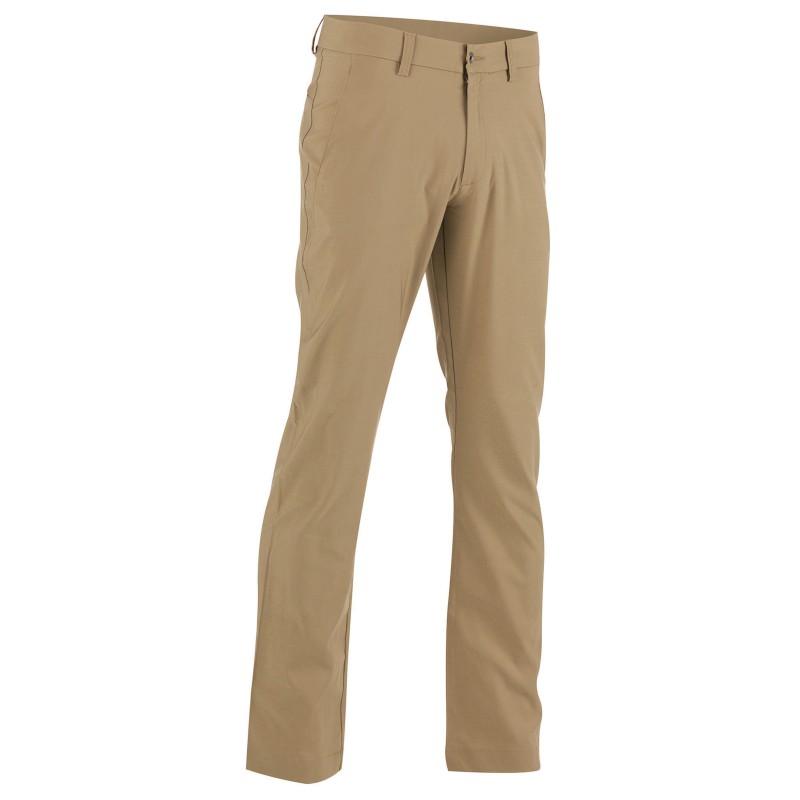 Galvin Green Ned Golf Trousers-Khaki