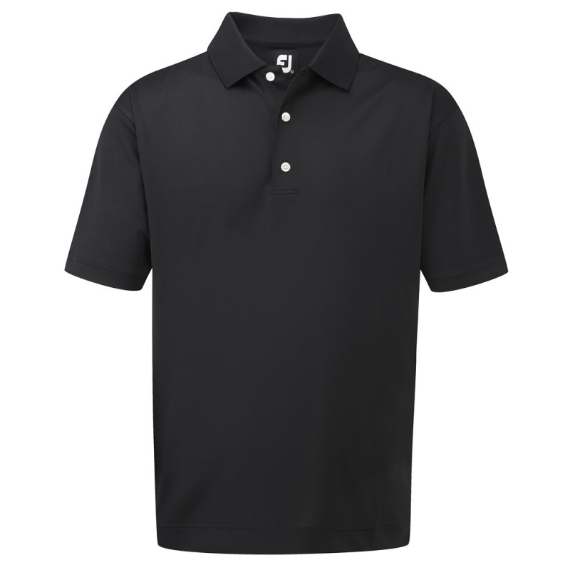 Footjoy Stretch Pique Polo - Multibuy x 2