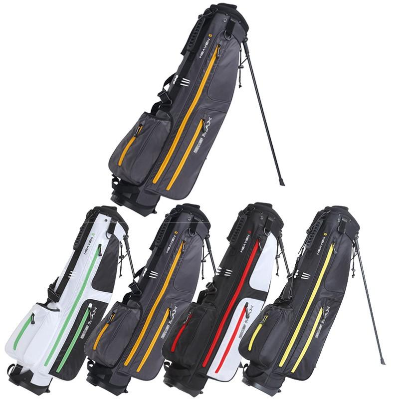 Big Max Heaven 6 Stand Bags