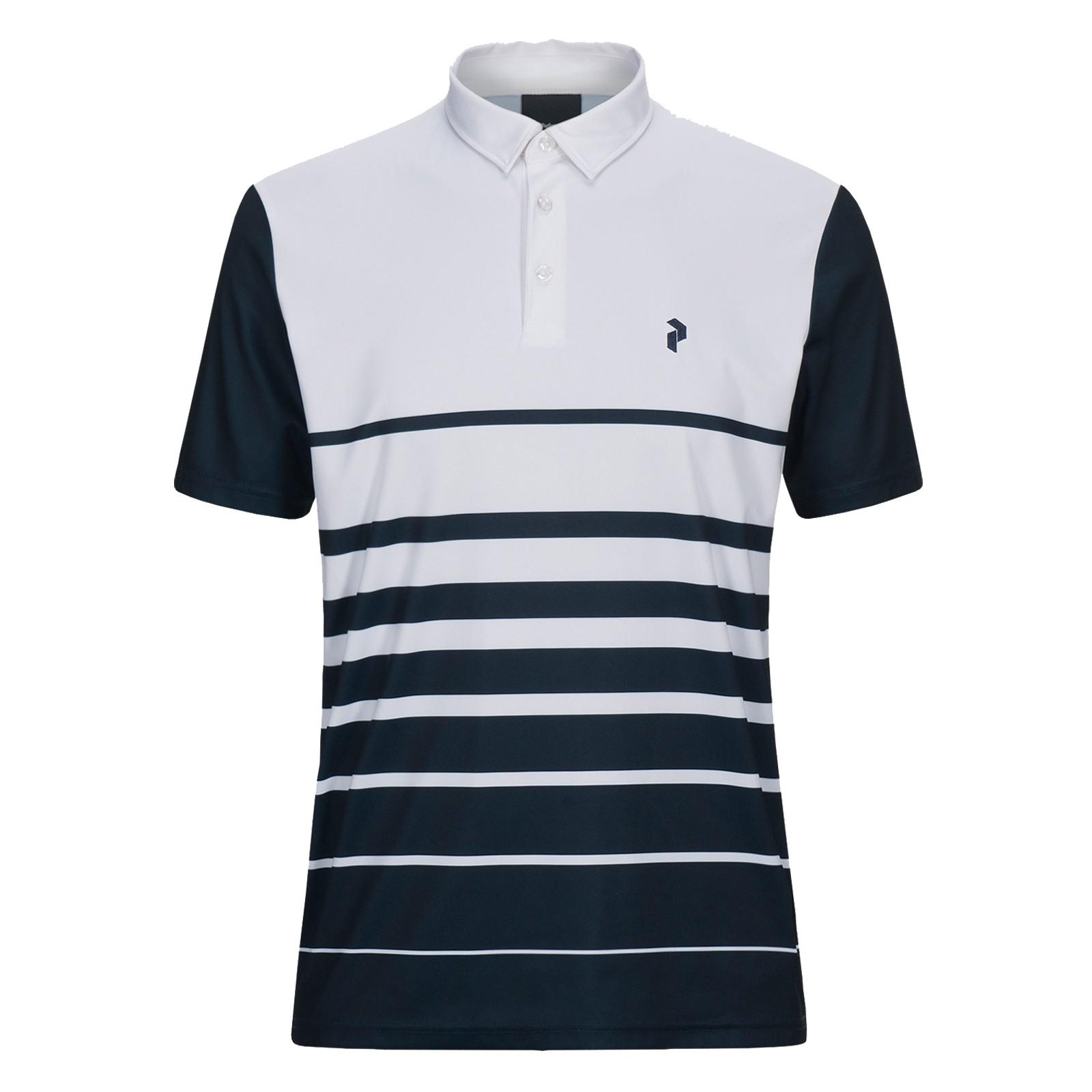 Peak Performance Bandon Polo Shirts
