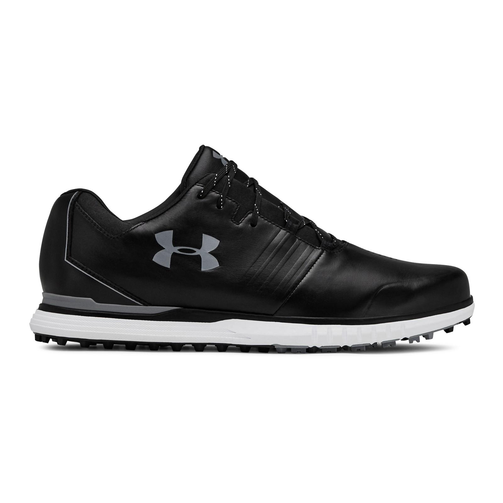 Under Armour Showdown Spikeless Golf Shoes