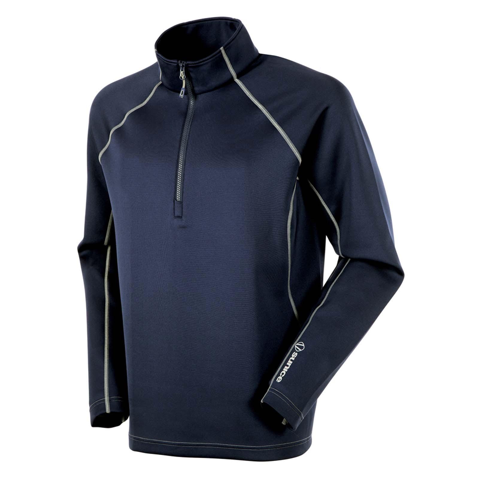 Sunice Alum Layers Long Sleeve Pullovers