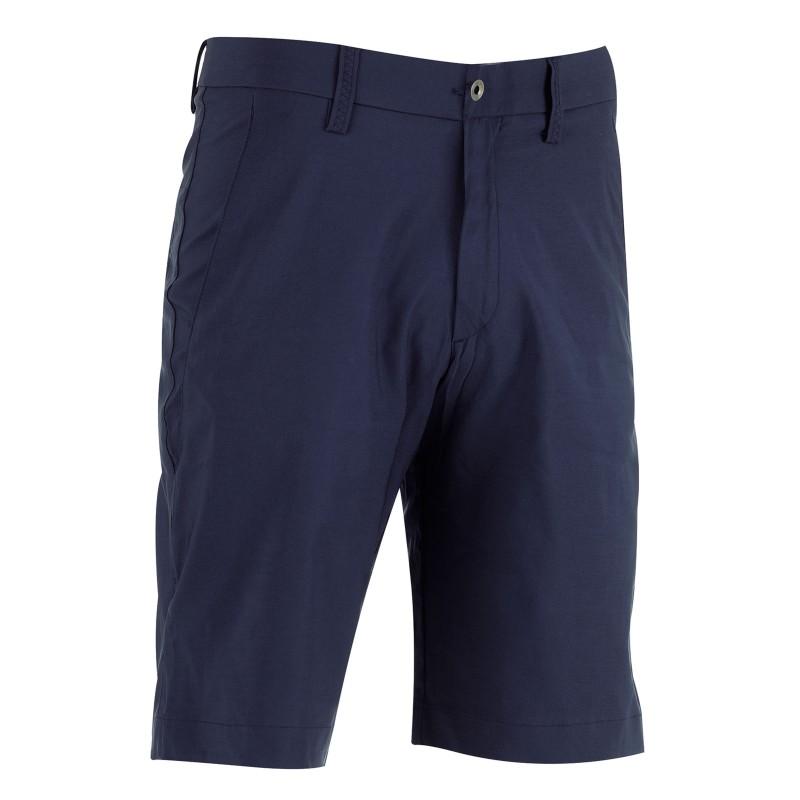 Galvin Green Phil Golf Shorts-Midnight Blue