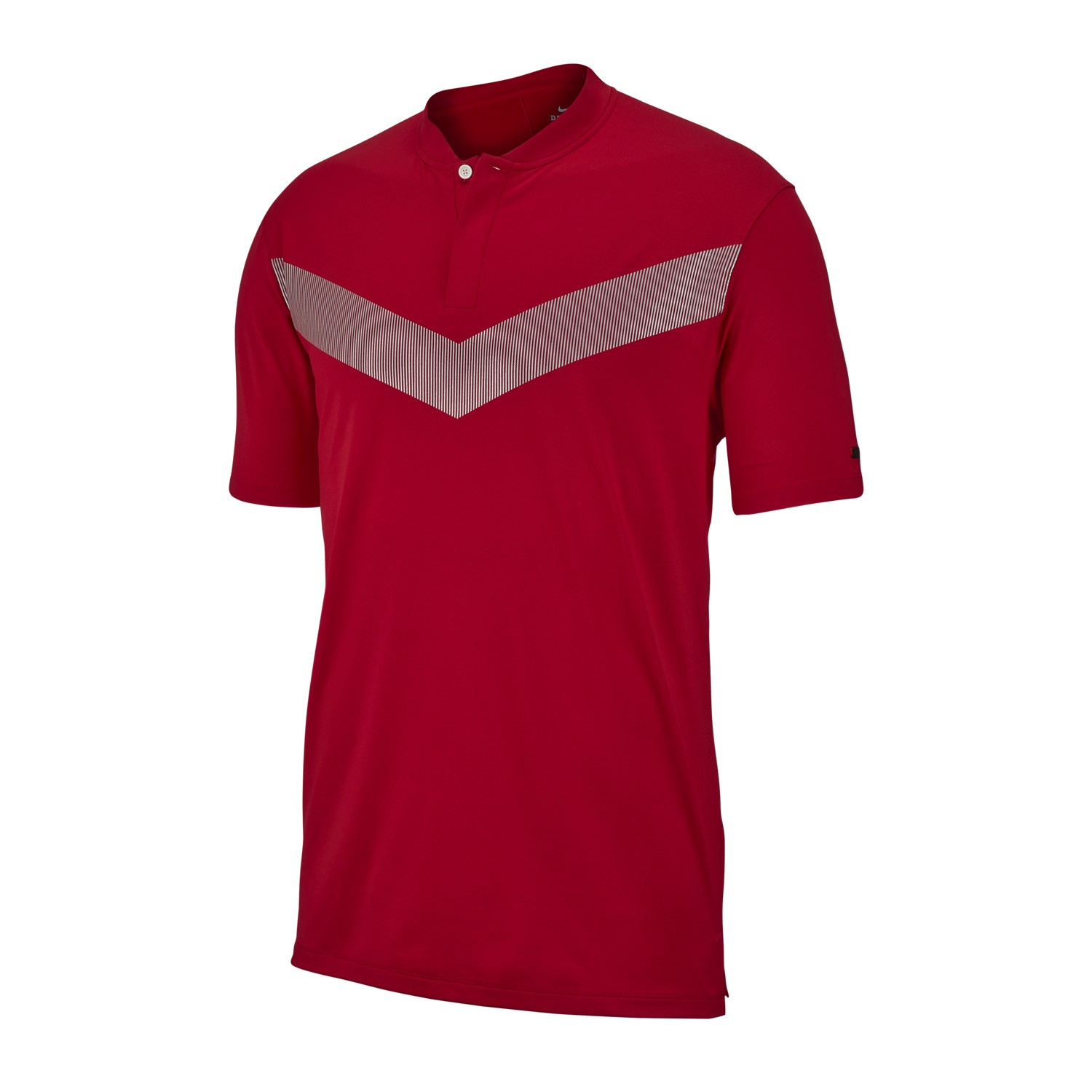 Nike Dri-Fit Tiger Woods Vapor Polo