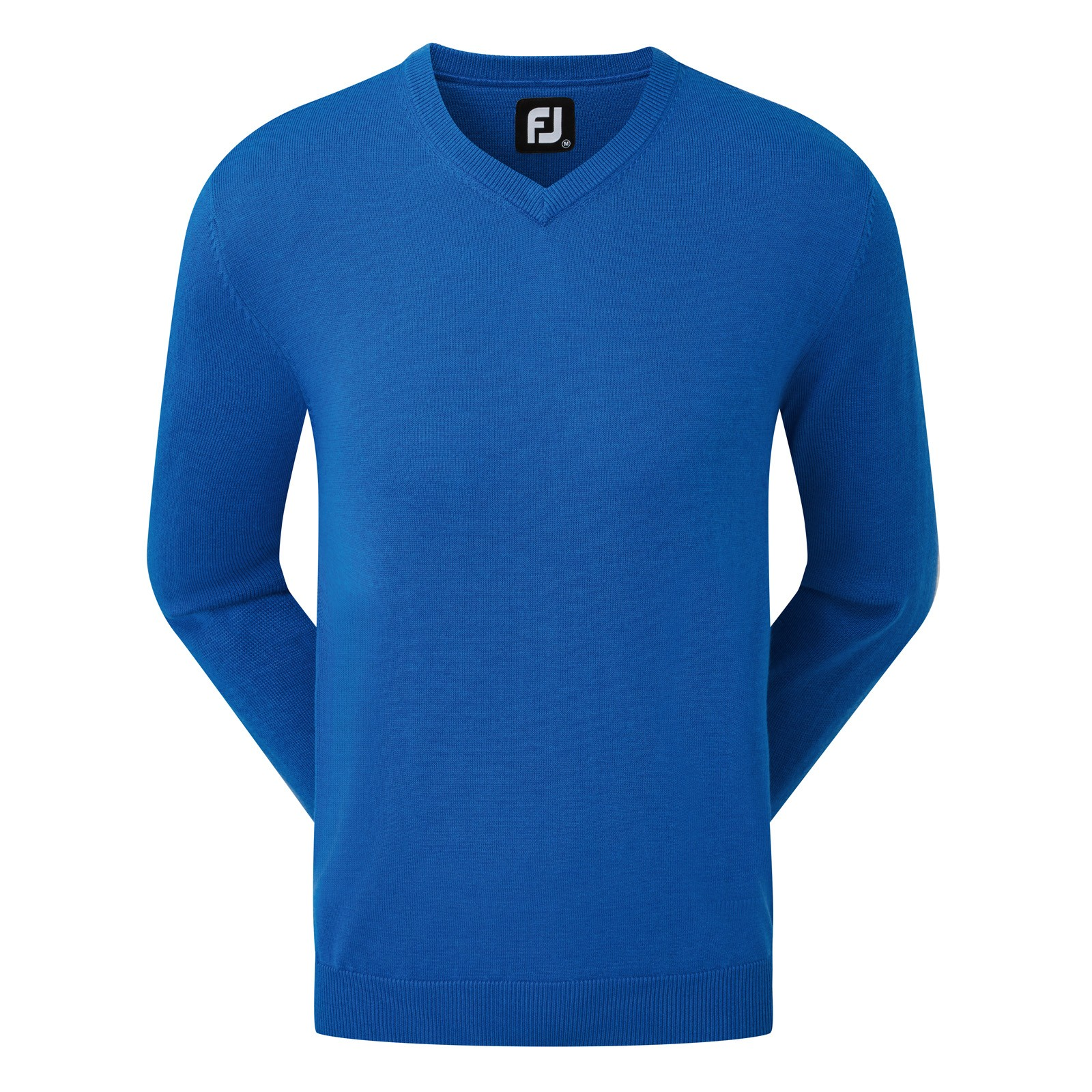 Footjoy Wool Blend V-Neck Pullovers