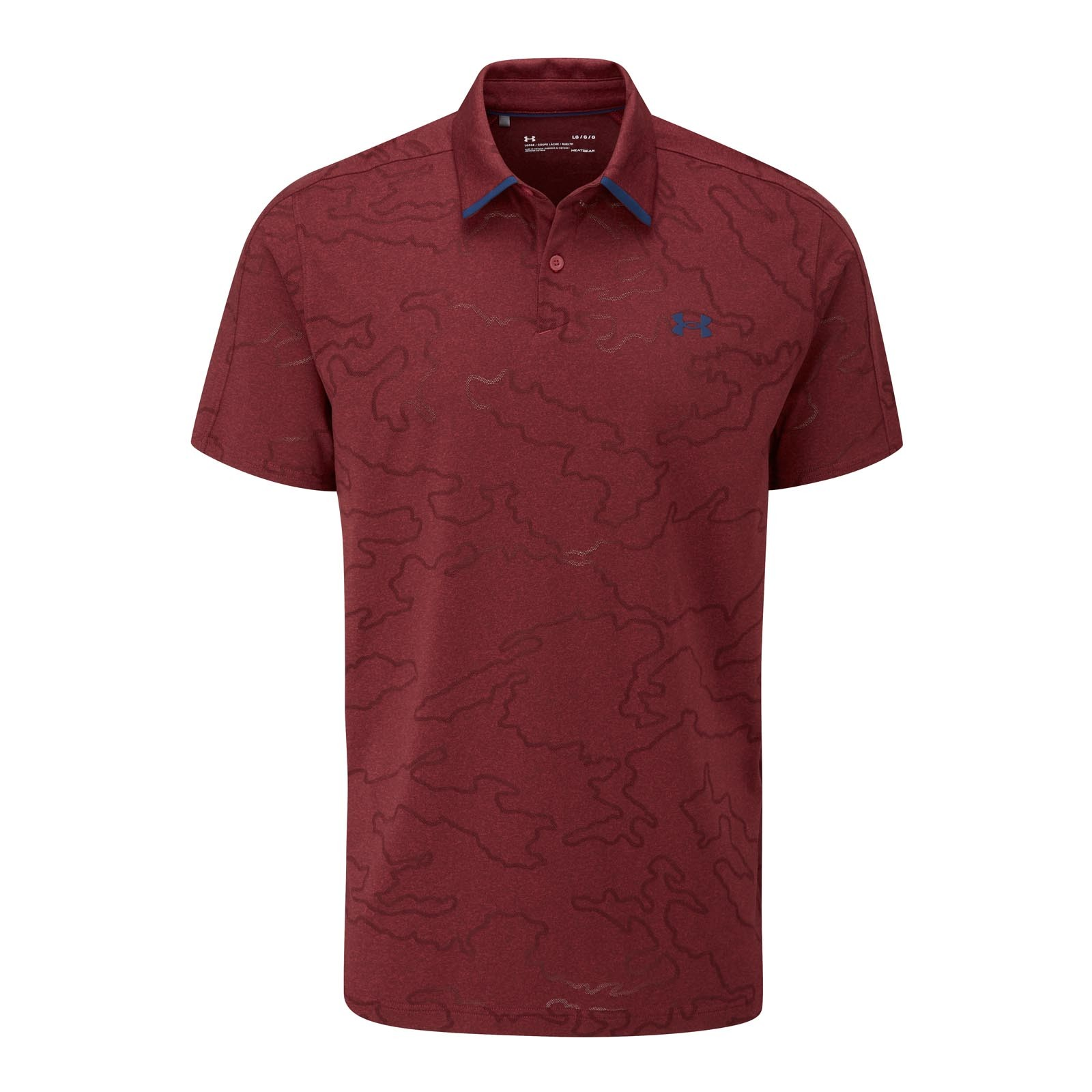 Under Armour Vanish NCG Polo