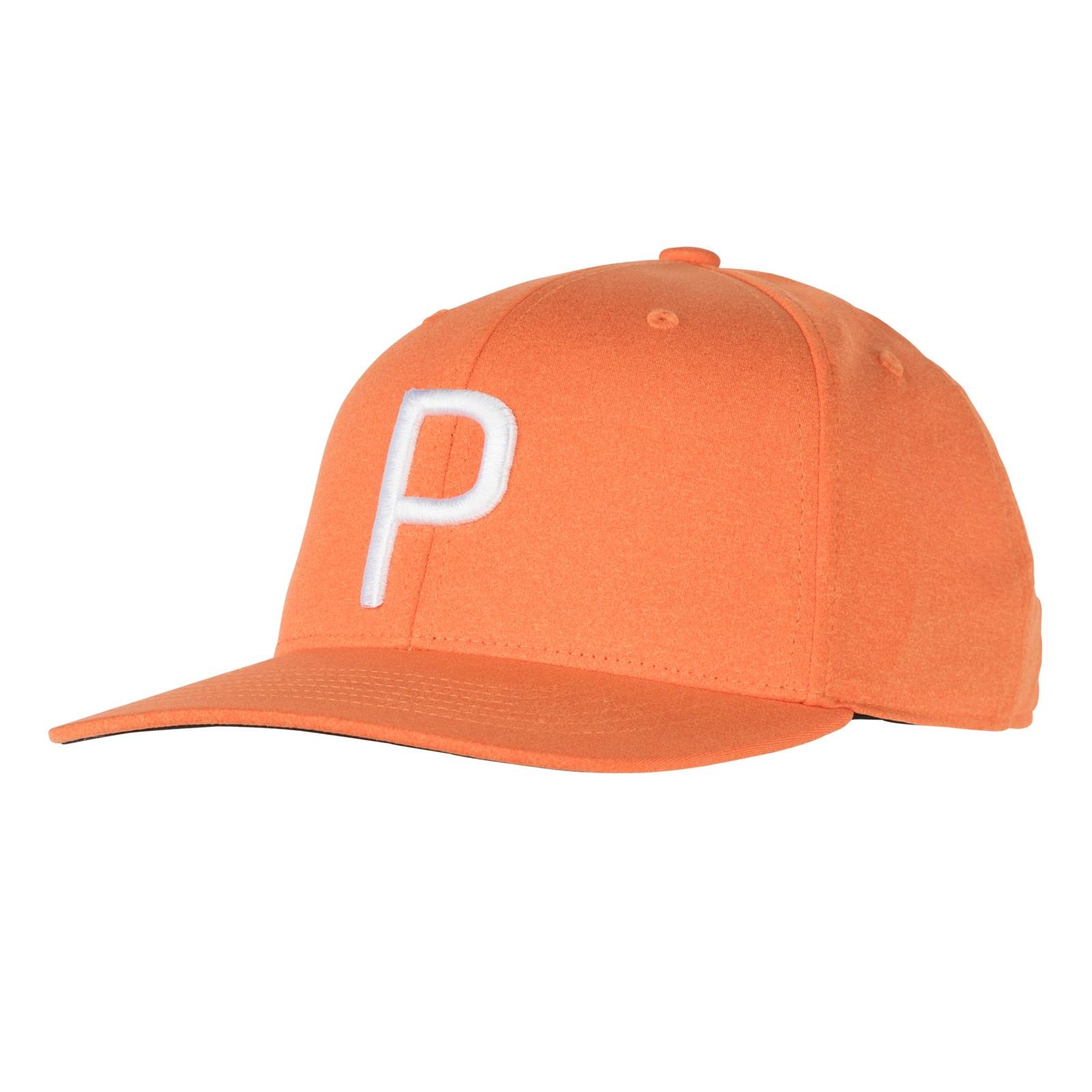 e646092d891d35 Puma P Snapback Junior Caps