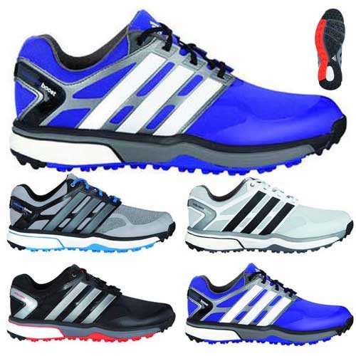 adidas men's adipower sport boost golf shoes 2015