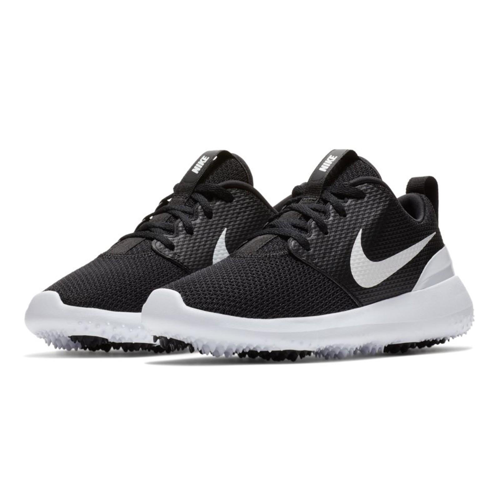 cc3df9c251ee Nike Roshe G Junior Golf Shoes