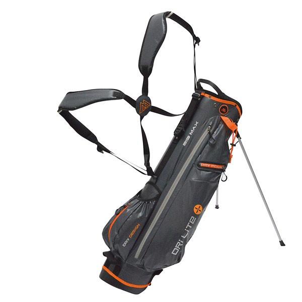 Big Max Dri Lite 7 Stand Bags