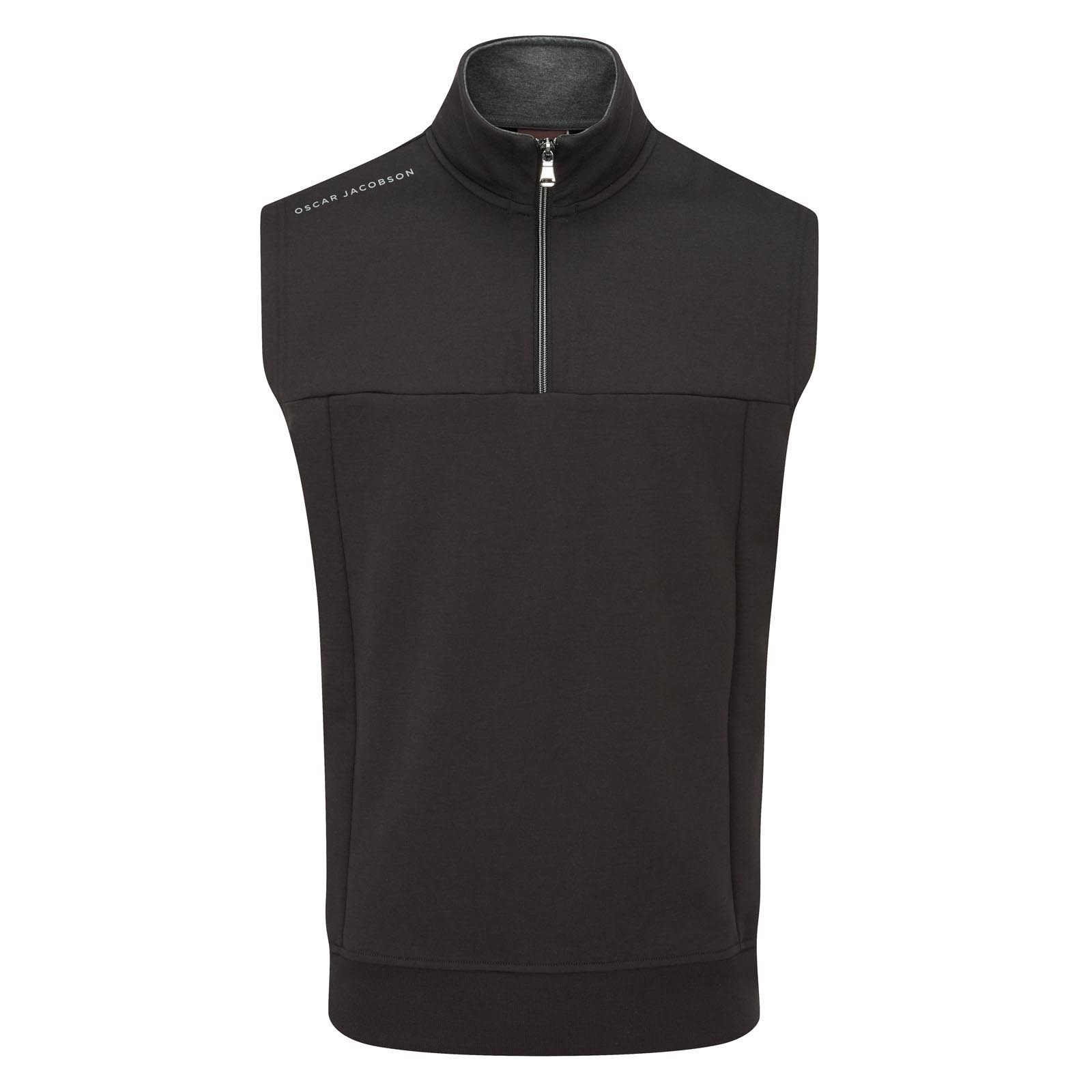 Oscar Jacobson Hawkes Sleeveless Vests