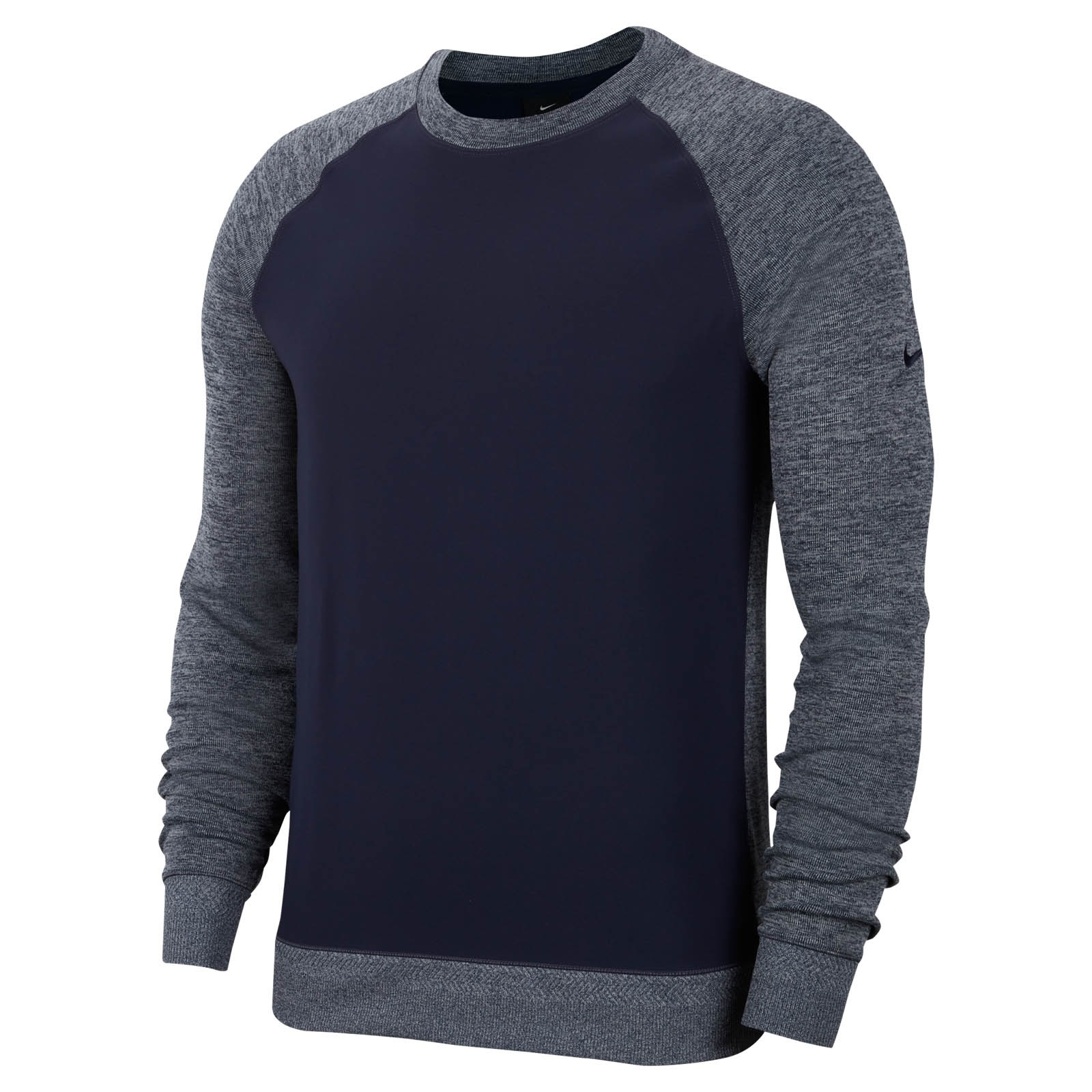Nike Dry-Fit Long Sleeve Player Crew