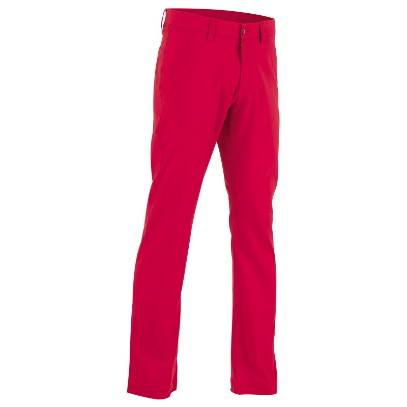 Galvin Green Ned Golf Trousers-Electric Red
