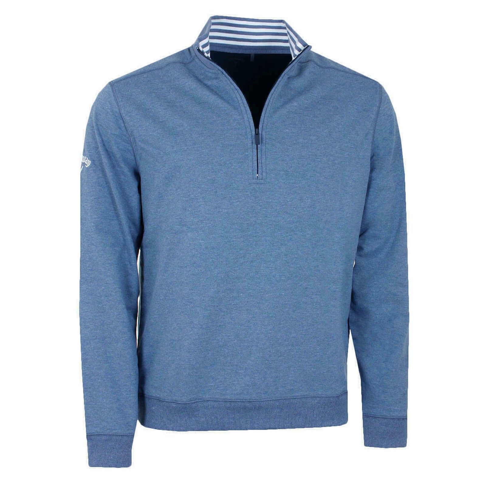 Callaway French Terry 1/4 Zip Pullovers