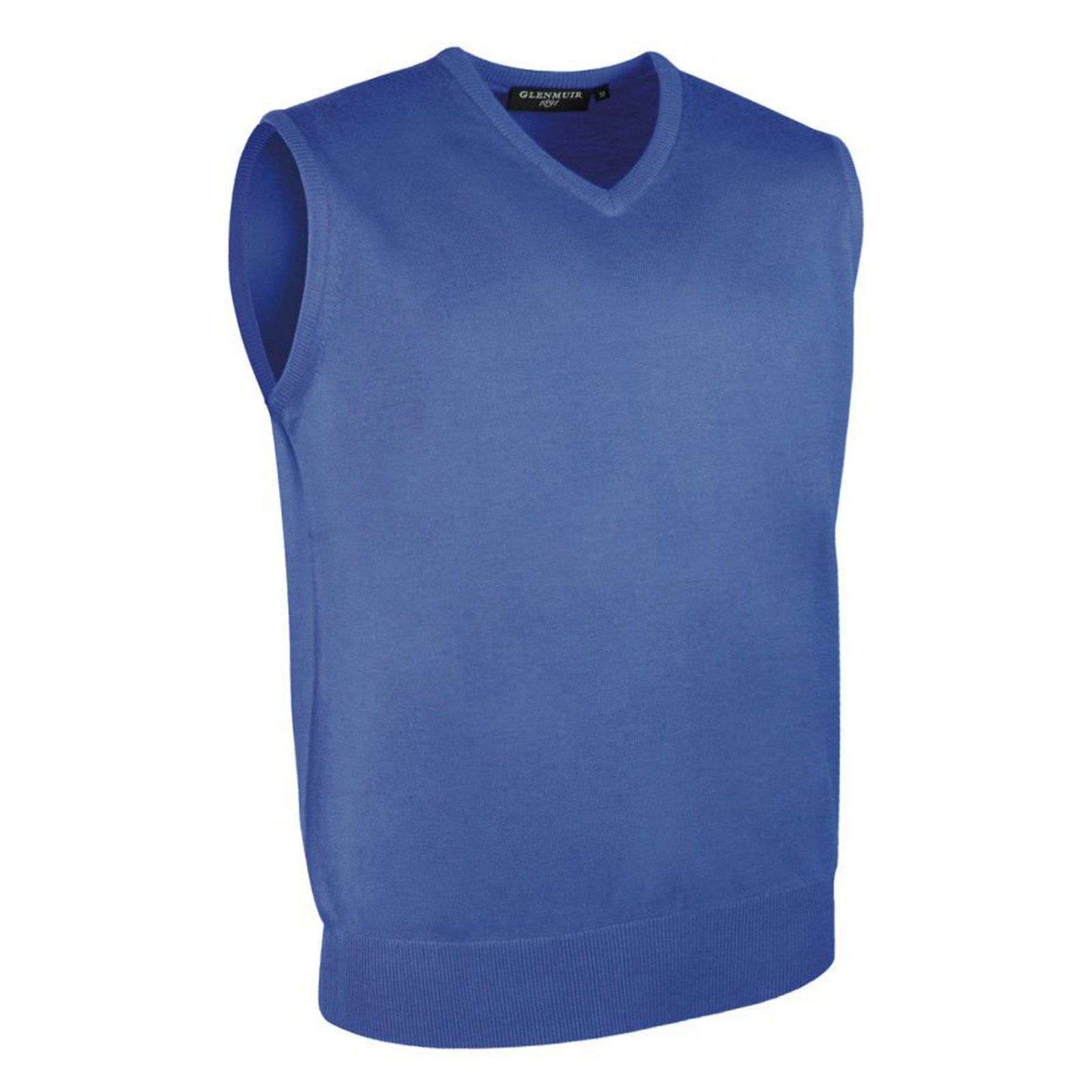 Glenmuir Rankin V-Neck Slipover