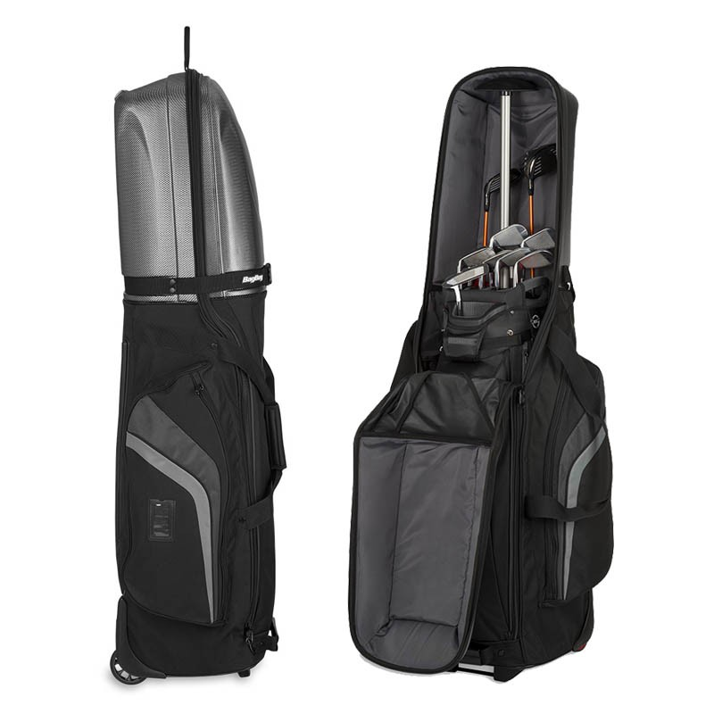 Image result for BAGBOY T-10 HARD TOP TRAVEL COVER