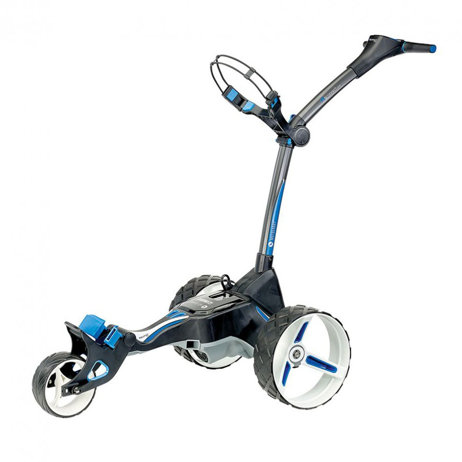 Motocaddy M5 Connect DHC (36 Hole Lithium Battery)