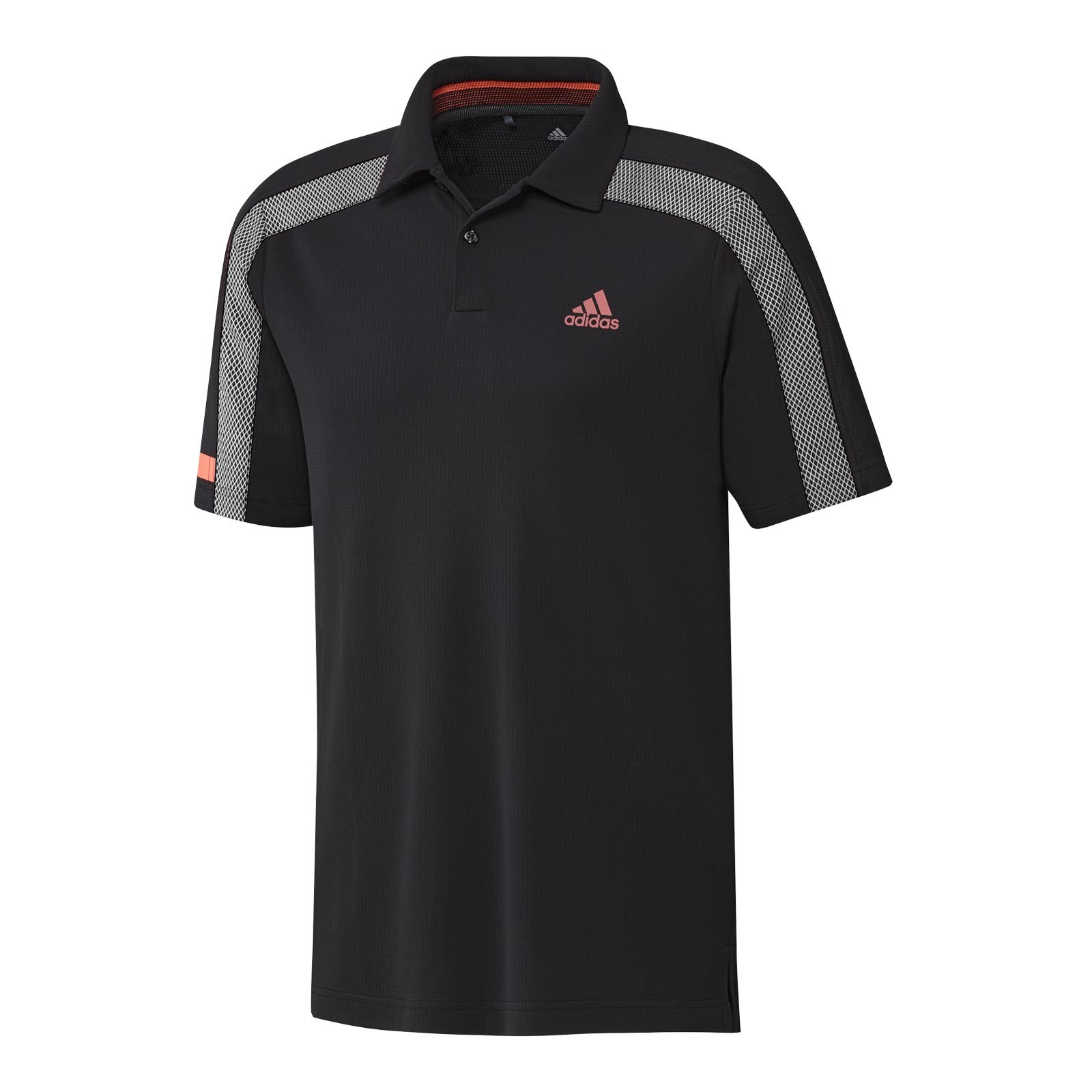 adidas Sport Heat Ready Polo Shirts